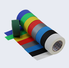 Colored Gaffers Tape, Matte Gaffer Tape