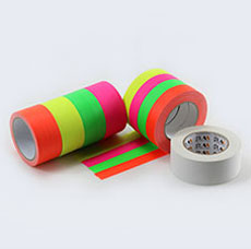 Fluorescent Spike Tape,Stage Spike Tape