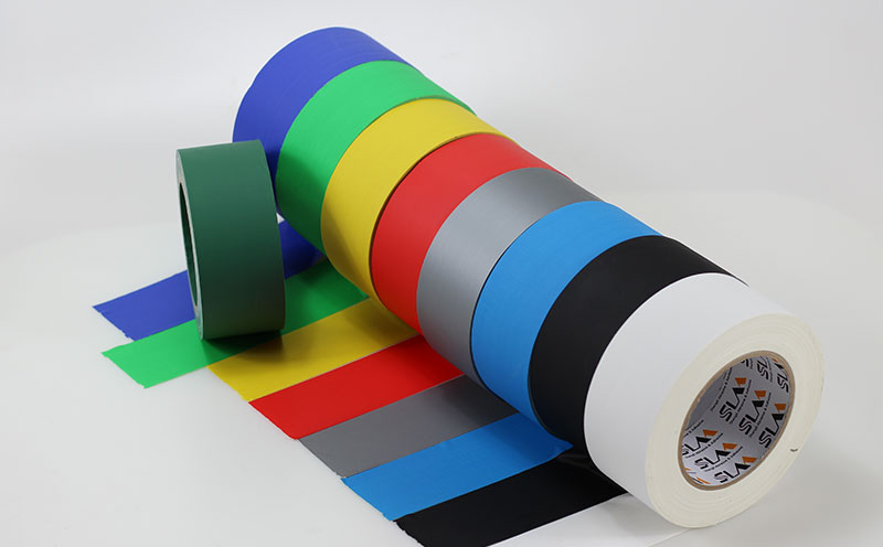 Colored Gaffers Tape