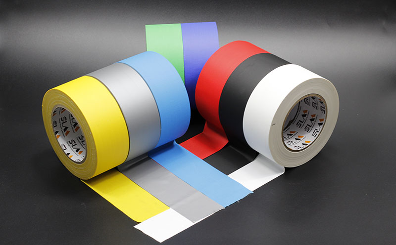 Matte Gaffers Tapes