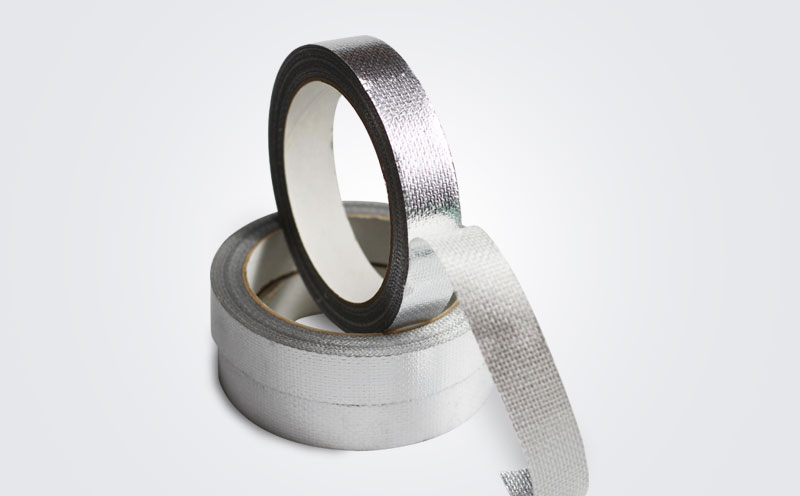 HVAC Aluminum foil tape