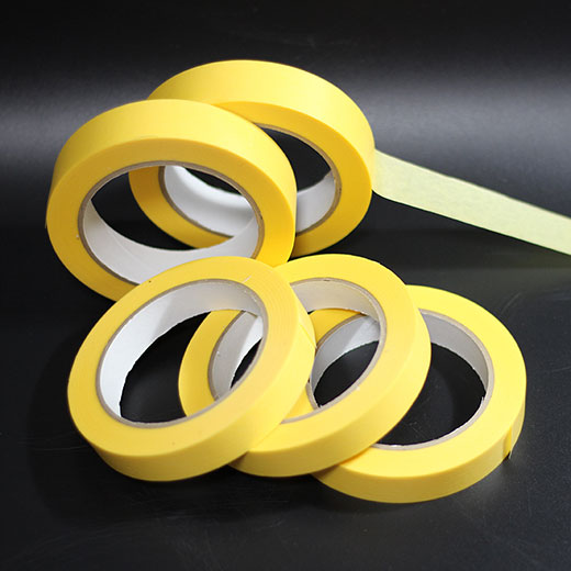 What is the difference between masking tape and painter's tape?